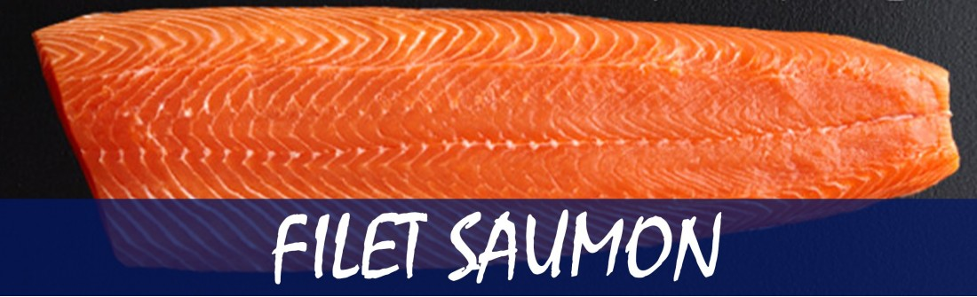 Filets Saumon
